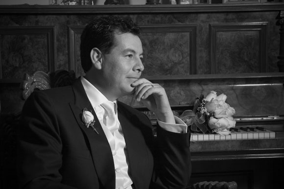 Gustavo Humberto Bello Calvo